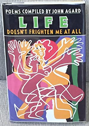 Life Doesn't Frighten Me at All: John Agard