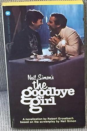 The Goodbye Girl: Robert Grossbach, Adapted
