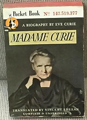 Madame Curie: Eve Curie