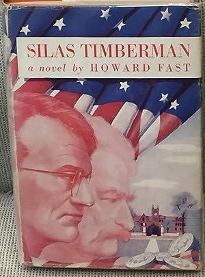 Silas Timberman: Howard Fast