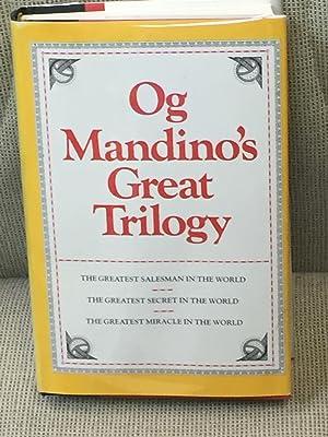 Og Mandino's Great Trilogy - the Greatest: Og Mandino