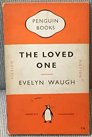 the loved one evelyn waugh pdf free