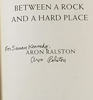 Between a Rock and a Hard Place: Aron Ralston