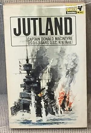 Jutland: Captain Donald MacIntyre