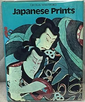 Japanese Prints: Cecilia Whitford