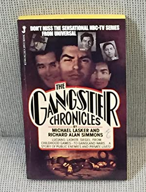 The Gangster Chronicles: Michael Lasker and