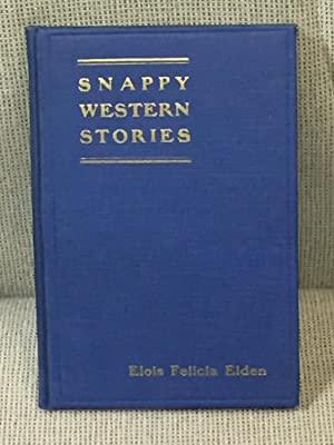 Snappy Western Stories