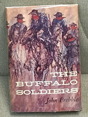 The Buffalo Soldiers: John Prebble