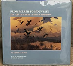 From Marsh to Mountain, the Art of: Diane K. Inman,