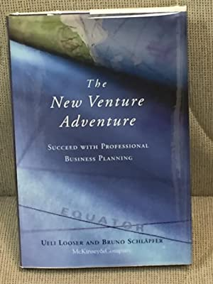 The New Venture Adventure, Succeed with Professional: Ueli Looser and