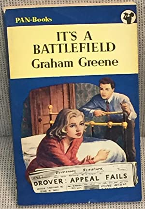 It's a Battlefield: Graham Greene