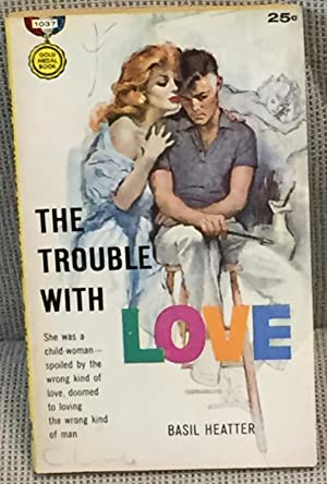 the trouble with love movie