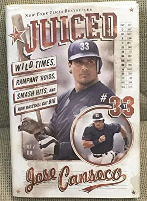 Juiced: Jose Canseco