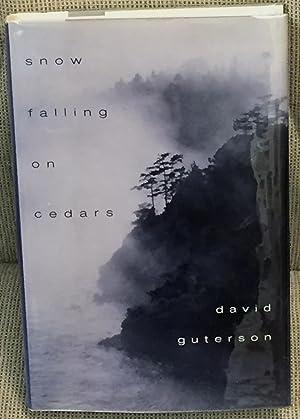 Snow Falling on Cedars: David Guterson
