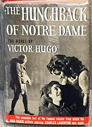 The Hunchback of Notre Dame: Victor Hugo