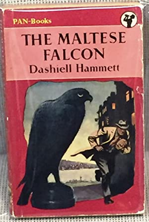 The Maltese Falcon: Dashiell Hammett
