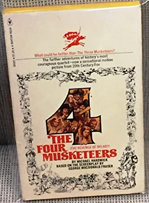 The Four Musketeers (The Revenge of Milady): Michael Hardwick, Based
