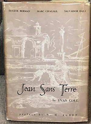 Jean Sans Terre: Yvan Goll, W.H.