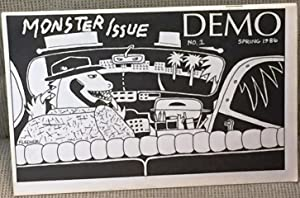 Monster Issue Demo No. 1