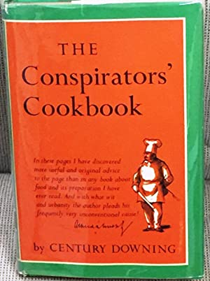 The Conspirators' Cookbook