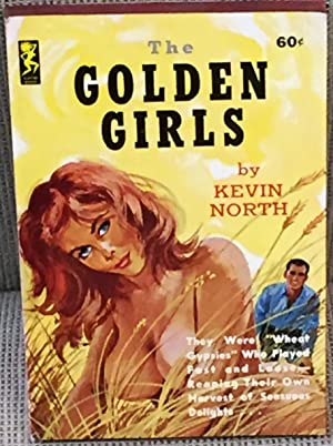 The Golden Girls: Kevin North