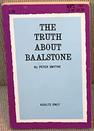 The Truth About Baalstone