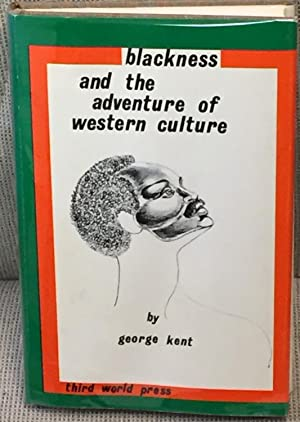 Blackness and the Adventure of Western Culture