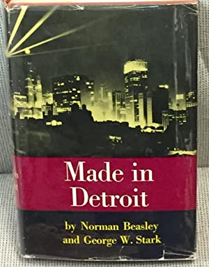 Made in Detroit: Norman Beasley and