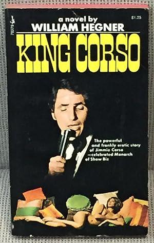 King Corso: William Hegner