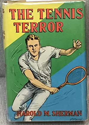 The Tennis Terror and Other Tennis Stories