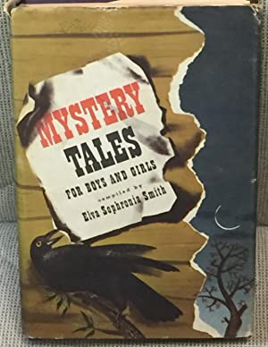 Mystery Tales for Boys and Girls