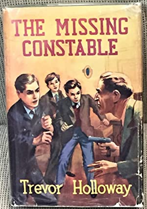 The Missing Constable