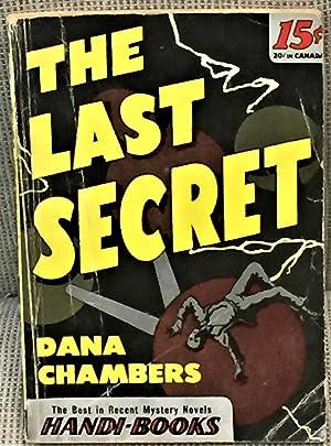 The Last Secret: Dana Chambers