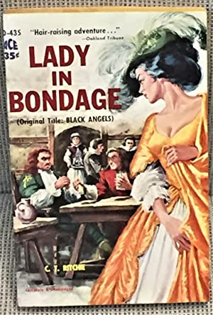 "Lady in Bondage (""Black Angels""): C. T. Ritchie"
