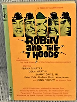 Robin and the 7 Hoods: Pearl, Jack