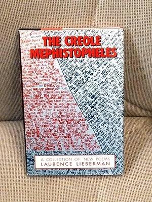 The Creole Mephistopheles: Laurence Lieberman