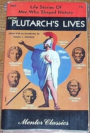 Life Stories of Men Who Shaped History: Eduard C. Lindeman(editor)