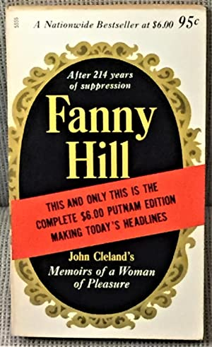 Fanny Hill, Memoirs of a Woman of: John Cleland