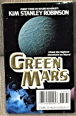 Green Mars / A Meeting with Medusa