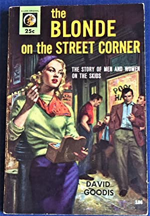 The Blonde on the Street Corner