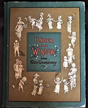 Under the Window Pictures & Rhymes for Children After Kate Greenaway
