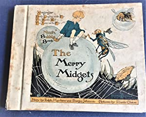 The Merry Midget, The Ninth Bubble Book