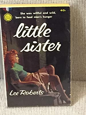 Little Sister: Lee Roberts