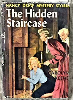 The Hidden Staircase, Nancy Drew Mystery Stories