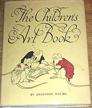 The Children's Art Book