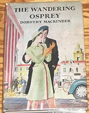 The Wandering Osprey: MacKINDER, Dorothy
