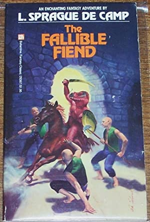 The Fallible Fiend: L. Sprague De