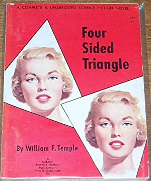 Four Sided Triangle: William F. Temple