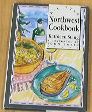 A Little Northwest Cookbook