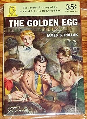 The Golden Egg: POLLAK, James S.